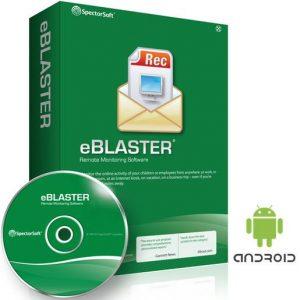 eBlaster Box Shot for Android