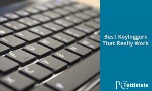 Best keyloggers