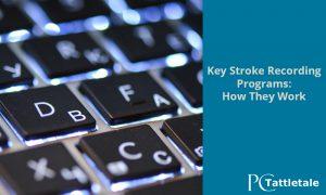 key-stroke-recording