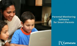 parental monitoring software