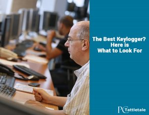 best keylogger