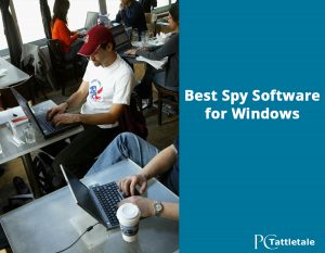 best spy software