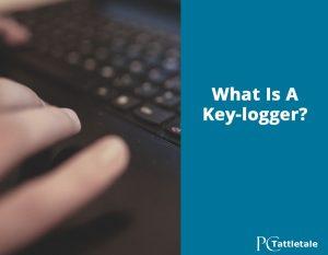 key-logger