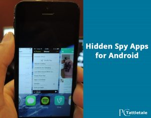 hidden spy apps for android