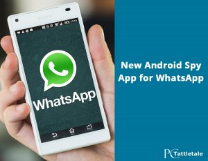 spy app whatsapp