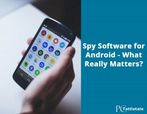 spy software for android