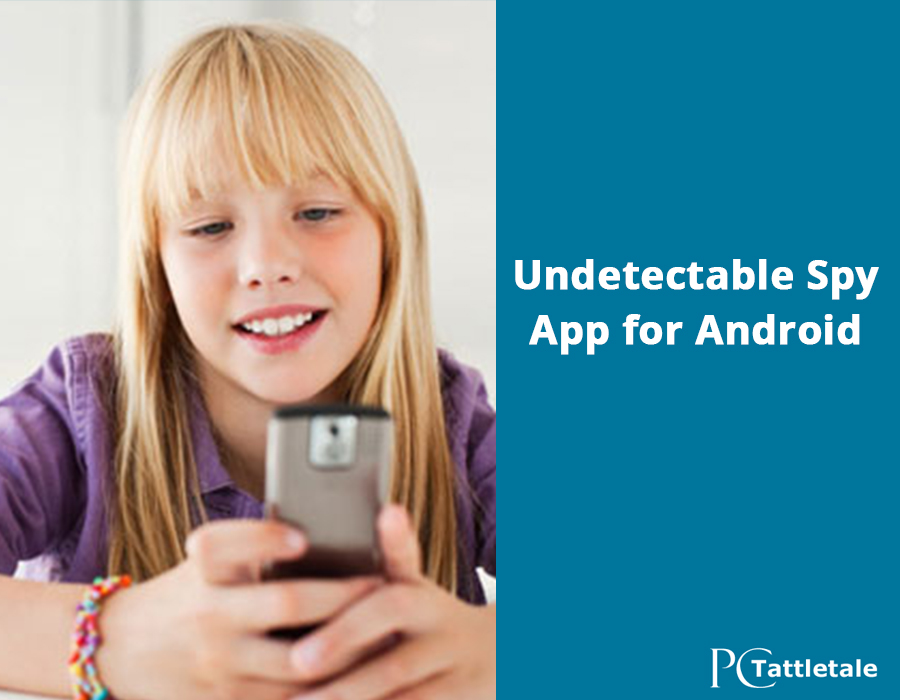 Child android spyware