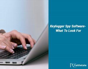 keylogger spy