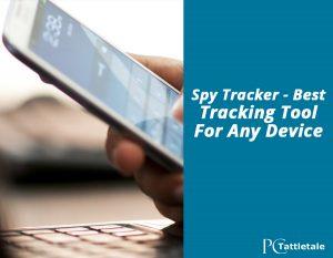 spy tracker