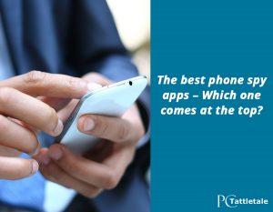 phone spy apps