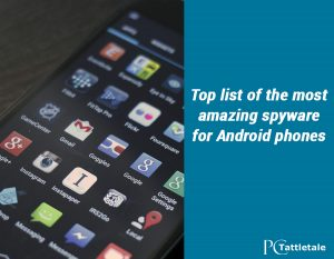 spyware for Android phones