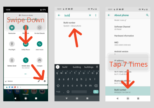 How to Enter Developer Mode on Android Phone